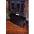 VALIANT FIRESIDE TIDY (FIR240), Stove Accessories for fireplace - Grasshopper Leisure